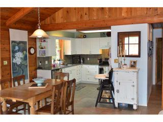 Photo 4: 51053 TWP RD 283 in : Rural Rocky View MD Residential Detached Single Family for sale : MLS®# C3627190