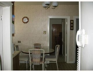 Photo 6: 486 BOYD Avenue in WINNIPEG: North End Residential for sale (North West Winnipeg)  : MLS®# 2815185