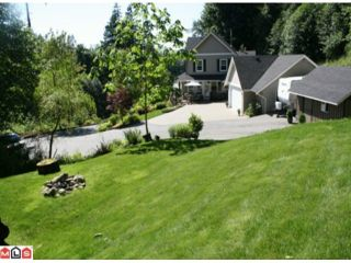 """Photo 10: 4550 UDY Road in Abbotsford: Sumas Mountain House for sale in """"Sumas Mtn."""" : MLS®# F1117342"""