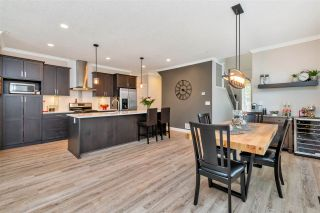 """Photo 14: 37 7138 210 Street in Langley: Willoughby Heights Townhouse for sale in """"Prestwick"""" : MLS®# R2473747"""