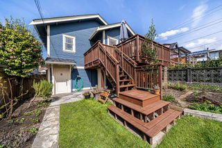 Photo 26: 2566 DUNDAS Street in Vancouver: Hastings House for sale (Vancouver East)  : MLS®# R2563281