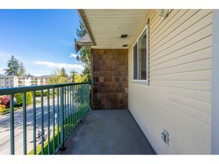 """Photo 19: 403 2350 WESTERLY Street in Abbotsford: Abbotsford West Condo for sale in """"Stonecroft Estates"""" : MLS®# R2359486"""