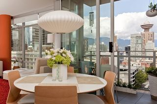 Photo 6: 1606 788 Richards Street in Vancouver: Downtown VW Condo for sale (Vancouver West)  : MLS®# V836271