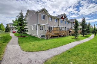 Photo 46: 188 Country Village Manor NE in Calgary: Country Hills Village Row/Townhouse for sale : MLS®# A1116900