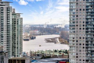 """Photo 17: 1703 610 VICTORIA Street in New Westminster: Downtown NW Condo for sale in """"THE POINT"""" : MLS®# R2431957"""