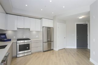 """Photo 5: 403 3588 SAWMILL Crescent in Vancouver: South Marine Condo for sale in """"Avalon 1"""" (Vancouver East)  : MLS®# R2447025"""