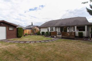 "Photo 20: 18589 62 Avenue in Surrey: Cloverdale BC House for sale in ""Eaglecrest"" (Cloverdale)  : MLS®# R2208241"