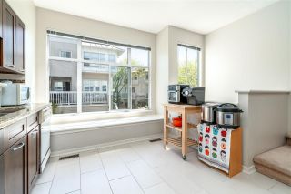 """Photo 11: 4 12920 JACK BELL Drive in Richmond: East Cambie Townhouse for sale in """"MALIBU"""" : MLS®# R2585349"""