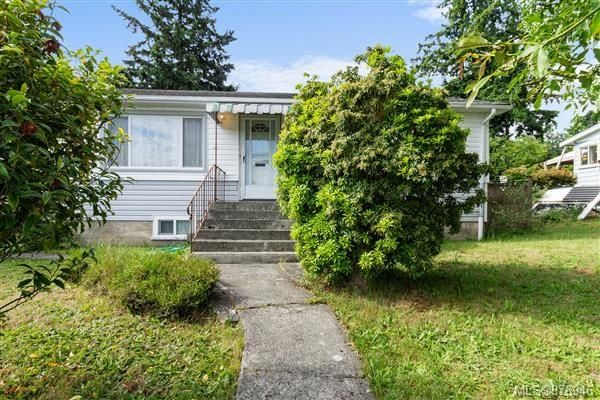 Main Photo: 801 Chelsea St in : Na Central Nanaimo House for sale (Nanaimo)  : MLS®# 878946