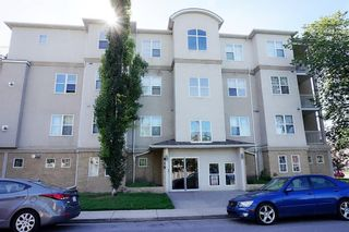 Main Photo: 303 1777 1 Street NE in Calgary: Tuxedo Park Apartment for sale : MLS®# A1045287