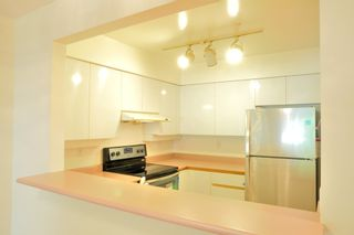 """Photo 8: 204 1009 HOWAY Street in New Westminster: Uptown NW Condo for sale in """"HUNTINGTON WEST"""" : MLS®# R2113265"""
