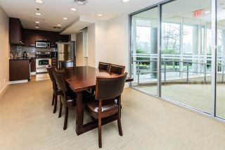 """Photo 18: 1702 1925 ALBERNI Street in Vancouver: West End VW Condo for sale in """"LAGUNA PARKSIDE"""" (Vancouver West)  : MLS®# R2563311"""