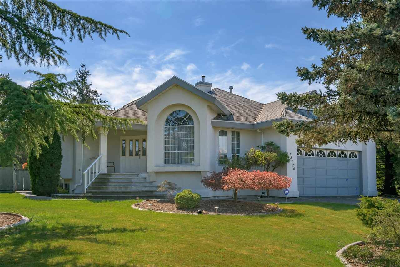 """Main Photo: 15126 75A Avenue in Surrey: East Newton House for sale in """"Chimney Hills"""" : MLS®# R2576845"""