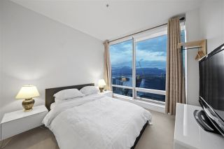 """Photo 16: 3603 1111 ALBERNI Street in Vancouver: West End VW Condo for sale in """"SHANGRI-LA"""" (Vancouver West)  : MLS®# R2521005"""