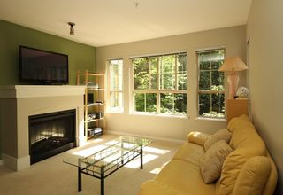 """Photo 2: 302 2966 SILVER SPRINGS BLV Boulevard in Coquitlam: Westwood Plateau Condo for sale in """"TAMARISK"""" : MLS®# R2171293"""