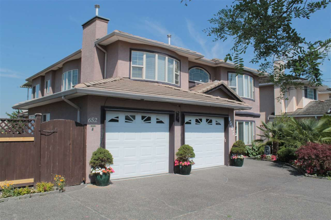 Main Photo: 6521 HOLLY PARK DRIVE in Delta: Holly House for sale (Ladner)  : MLS®# R2021898