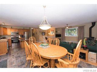 Photo 8: 6096 Brecon Dr in SOOKE: Sk East Sooke House for sale (Sooke)  : MLS®# 752099