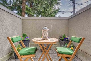 "Photo 18: 2510 W 4TH Avenue in Vancouver: Kitsilano Townhouse for sale in ""Linwood Place"" (Vancouver West)  : MLS®# R2258779"