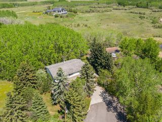 Photo 50: 31010 WOODLAND Heights in Rural Rocky View County: Rural Rocky View MD Detached for sale : MLS®# A1132034