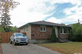 Main Photo: 244 Smith Street in Regina: Highland Park Residential for sale : MLS®# SK849058