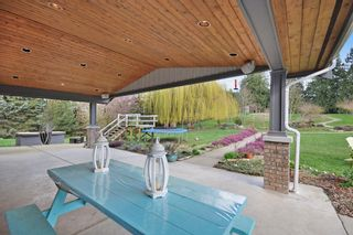Photo 18: 2752 BRADNER Road in Abbotsford: Aberdeen House for sale : MLS®# R2040855