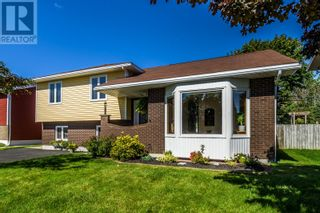 Photo 3: 4 Grant Place in St. John's: House for sale : MLS®# 1237197