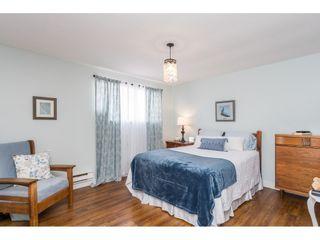 "Photo 14: 50 27044 32 Avenue in Langley: Aldergrove Langley Townhouse for sale in ""BERTRAND ESTATES"" : MLS®# R2449566"