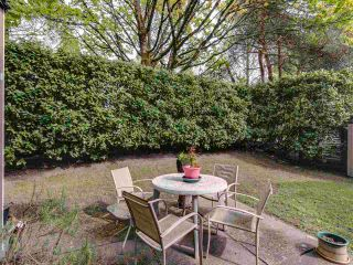 """Photo 18: 4379 ARBUTUS Street in Vancouver: Quilchena Townhouse for sale in """"Arbutus West"""" (Vancouver West)  : MLS®# R2581914"""