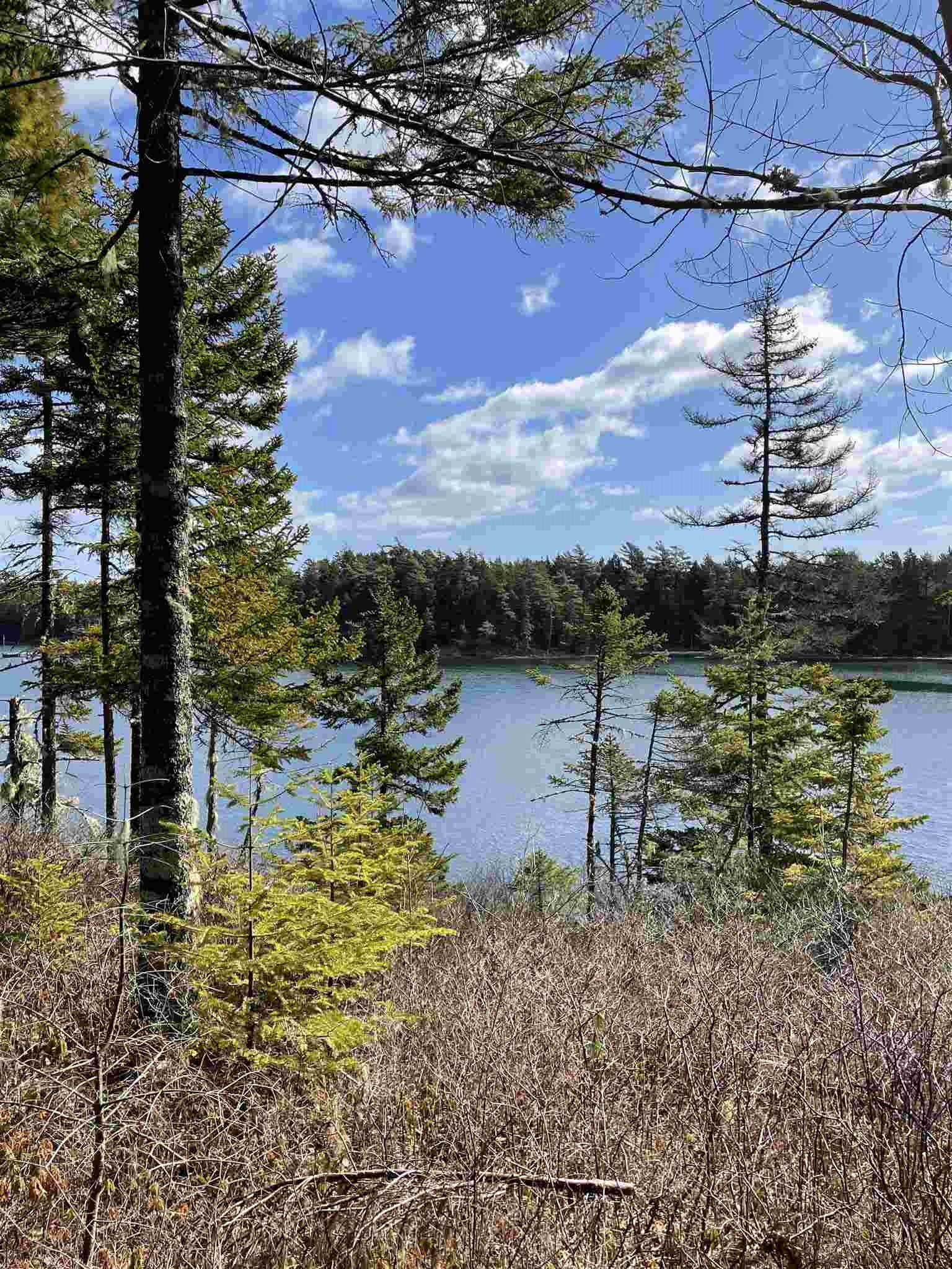 Main Photo: Highway 332 in Bayport: 405-Lunenburg County Vacant Land for sale (South Shore)  : MLS®# 202118989