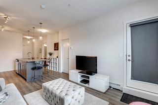 Photo 10: 104 30 Shawnee Common SW in Calgary: Shawnee Slopes Apartment for sale : MLS®# A1099308
