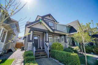 Photo 3: 21012 80A Avenue in Langley: Willoughby Heights House for sale : MLS®# R2570340