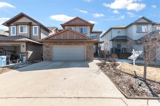 Main Photo: 109 Merganser Place: Fort McMurray Detached for sale : MLS®# A1096513