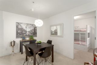 """Photo 4: 223 738 E 29TH Avenue in Vancouver: Fraser VE Condo for sale in """"CENTURY"""" (Vancouver East)  : MLS®# R2265012"""