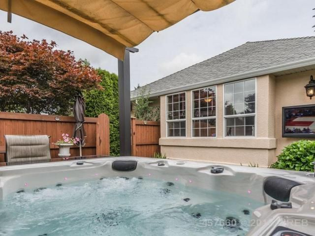 Photo 53: Photos: 208 LODGEPOLE DRIVE in PARKSVILLE: Z5 Parksville House for sale (Zone 5 - Parksville/Qualicum)  : MLS®# 457660
