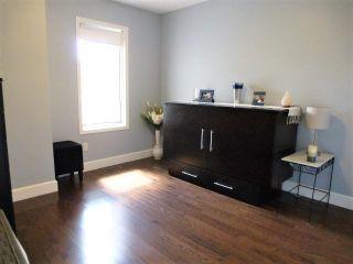 Photo 38: 4652 151 Street in Edmonton: Zone 14 Townhouse for sale : MLS®# E4244182