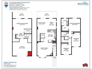 Photo 23: Country Hills-73 Country Hills Gardens NW-Calgary-
