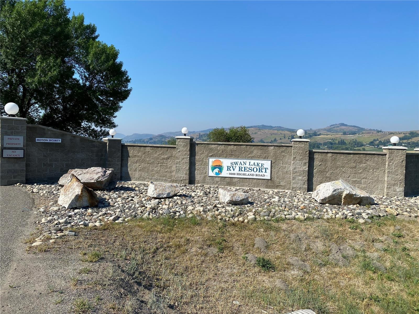 Main Photo: #70 8000 HIGHLAND Road, in VERNON: Vacant Land for sale : MLS®# 10235966