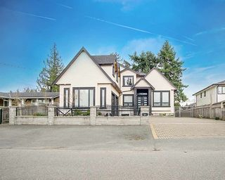 Photo 1: 2074 WILEROSE Street in Abbotsford: Central Abbotsford House for sale : MLS®# R2559131