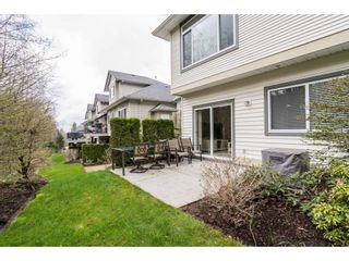 """Photo 19: 63 36260 MCKEE Road in Abbotsford: Abbotsford East Townhouse for sale in """"Kingsgate"""" : MLS®# R2155425"""