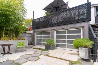 """Photo 38: 2746 TRINITY Street in Vancouver: Hastings Sunrise House for sale in """"HASTINGS-SUNRISE"""" (Vancouver East)  : MLS®# R2582572"""