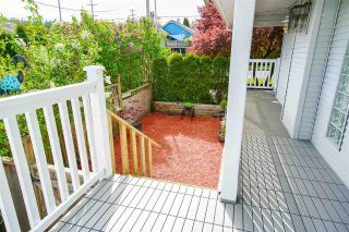 Photo 28: 106 CARROLL Street in New Westminster: The Heights NW House for sale : MLS®# R2576455