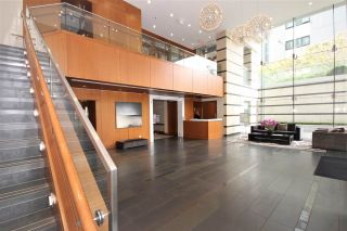 "Photo 19: 2701 1028 BARCLAY Street in Vancouver: West End VW Condo for sale in ""Patina"" (Vancouver West)  : MLS®# R2499439"