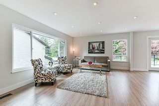 Photo 2: 3502 CEDAR Drive in Port Coquitlam: Lincoln Park PQ House for sale : MLS®# R2216235