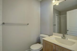 Photo 21: 76 Bridleridge Manor SW in Calgary: Bridlewood Row/Townhouse for sale : MLS®# A1106883