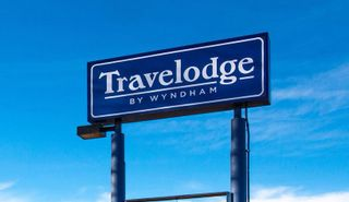 Photo 1: Travelodge Motel with property For Sale in BC: Business with Property for sale