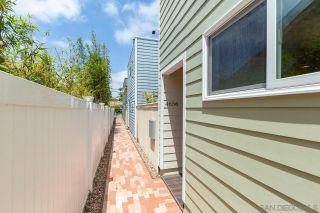 Photo 3: UNIVERSITY HEIGHTS Townhouse for sale : 3 bedrooms : 4656 Alabama St in San Diego