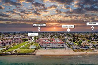 Photo 1: CORONADO VILLAGE Condo for sale : 2 bedrooms : 1099 1st St #320 in Coronado