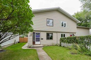 Photo 38: 6614 106 Street in Edmonton: Zone 15 House Half Duplex for sale : MLS®# E4226833