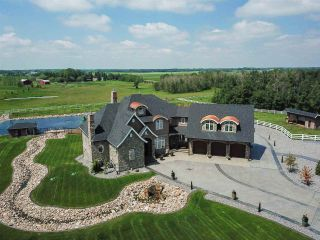 Photo 2: 40 23449 Township Road 505: Rural Leduc County House for sale : MLS®# E4252908