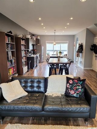 Photo 5: 300A 111th Street West in Saskatoon: Sutherland Residential for sale : MLS®# SK855231